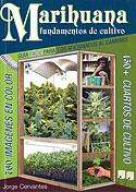 Marihuana: Fundamentos de Cultivo (Jorge Cervantes)