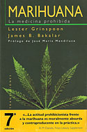 Marihuana (Lester Grinspoon)