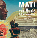 Mati and the Music (Mati Klarwein y la Música) (Mati Klarwein)