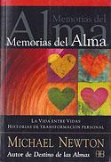 Memorias del Alma (Michael D. Newton)