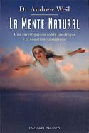 La Mente Natural (Andrew Weil)