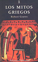 Los Mitos Griegos (Vol 1) (Robert Graves)
