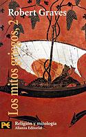 Los Mitos Griegos (Vol 2) (Robert Graves)