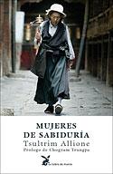 Mujeres de Sabiduría (Tsultrim Allione)