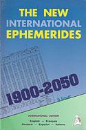Las Nuevas Efemérides Astrológicas (1900 - 2050) (Varios Autores)
