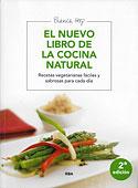 El Nuevo Libro de la Cocina Natural (Blanca Herp)