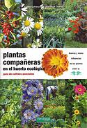 Plantas Compañeras del Huerto Ecológico (Jean Paul Thorez, Sandra Lefrançois)