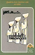 Poblet: Monjos (Josep Maria Ballarín)