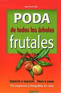 Poda de Todos los Árboles Frutales (Varios Autores)
