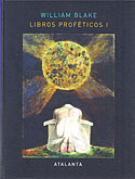 Libros Proféticos (Volumen 1) (William Blake)