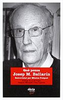 Què Pensa Josep Maria Ballarín (Josep Maria Ballarín)
