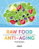 Raw Food Anti-Aging (Consol Rodríguez)