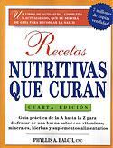 Recetas Nutritivas que Curan (James F. Balch, Phyllis A. Balch)