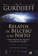Relatos de Belcebú a su Nieto (Libro Tercero) (G.I. Gurdjieff)