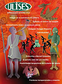 Revista Ulises (2008 / nº10) (Varios Autores)