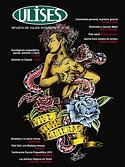 Revista Ulises (2013 / nº15) (Varios Autores)