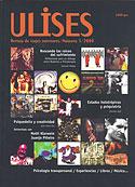 Revista Ulises (2000 / nº3) (Varios Autores)