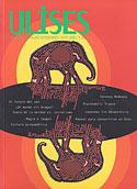 Revista Ulises (2003 / nº6) (Varios Autores)