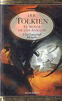 El Señor de los Anillos (Parte I) (Edición Bolsillo) (J.R.R. Tolkien)