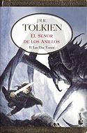 El Señor de los Anillos (Parte II) (Edición Bolsillo) (J.R.R. Tolkien)