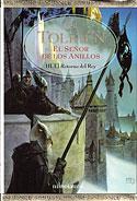 El Señor de los Anillos (Parte III) (Tapa Dura) (J.R.R. Tolkien)