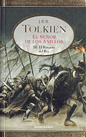 El Señor de los Anillos (Parte III) (Edición Bolsillo) (J.R.R. Tolkien)