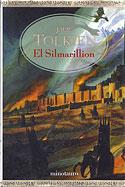 El Silmarillion (Tapa Dura) (J.R.R. Tolkien)