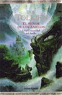 El Señor de los Anillos (Parte I) (Tapa Dura) (J.R.R. Tolkien)