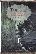 El Señor de los Anillos (Parte II) (Tapa Dura) (J.R.R. Tolkien)