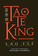 Tao te King (Lao Tse, Richard Wilhelm)