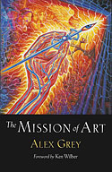 The Mission of Art (Alex Grey)