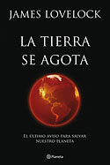 La Tierra se Agota (James Lovelock)