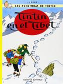 Tintín en el Tíbet (Hergé)