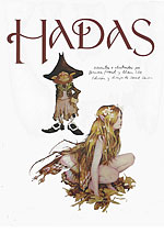 <b>Hadas</b>. Descritas e ilustradas por brian froud y alan lee