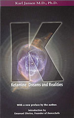 Ketamine. Dreams and realities