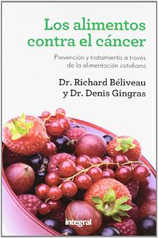 alimentos para una próstata sanadora