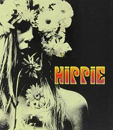 Hippie Tapa Blanda Barry Miles