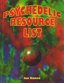 Psychedelic Resource List