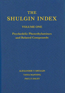 The Shulgin Index (Volume One)
